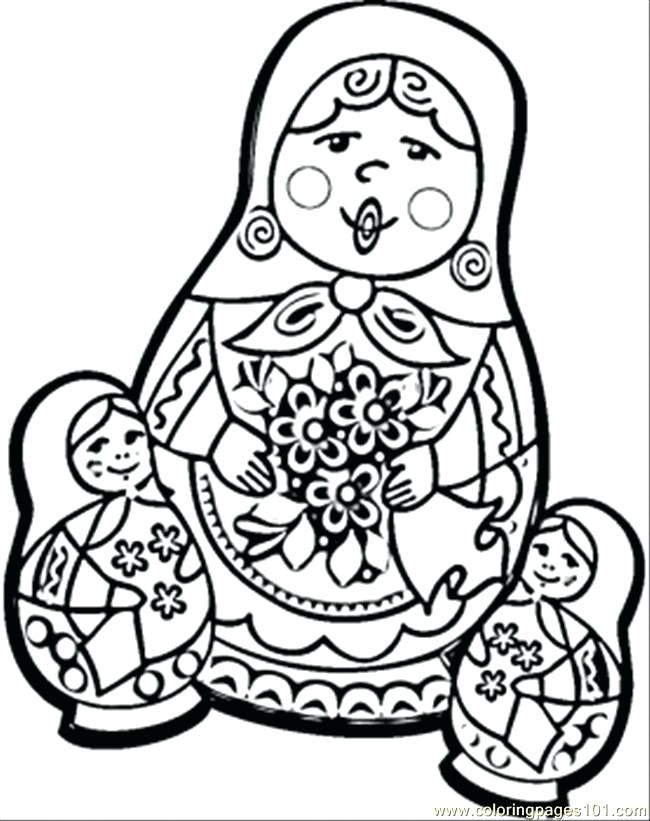 650x821 Dolls Coloring Page Free Coloring Pages Dolls Coloring Page Color