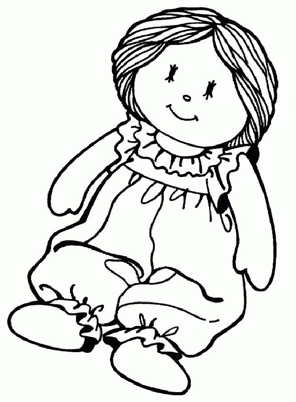 600x814 Christmas Coloring Activity Pages For Endless Holiday