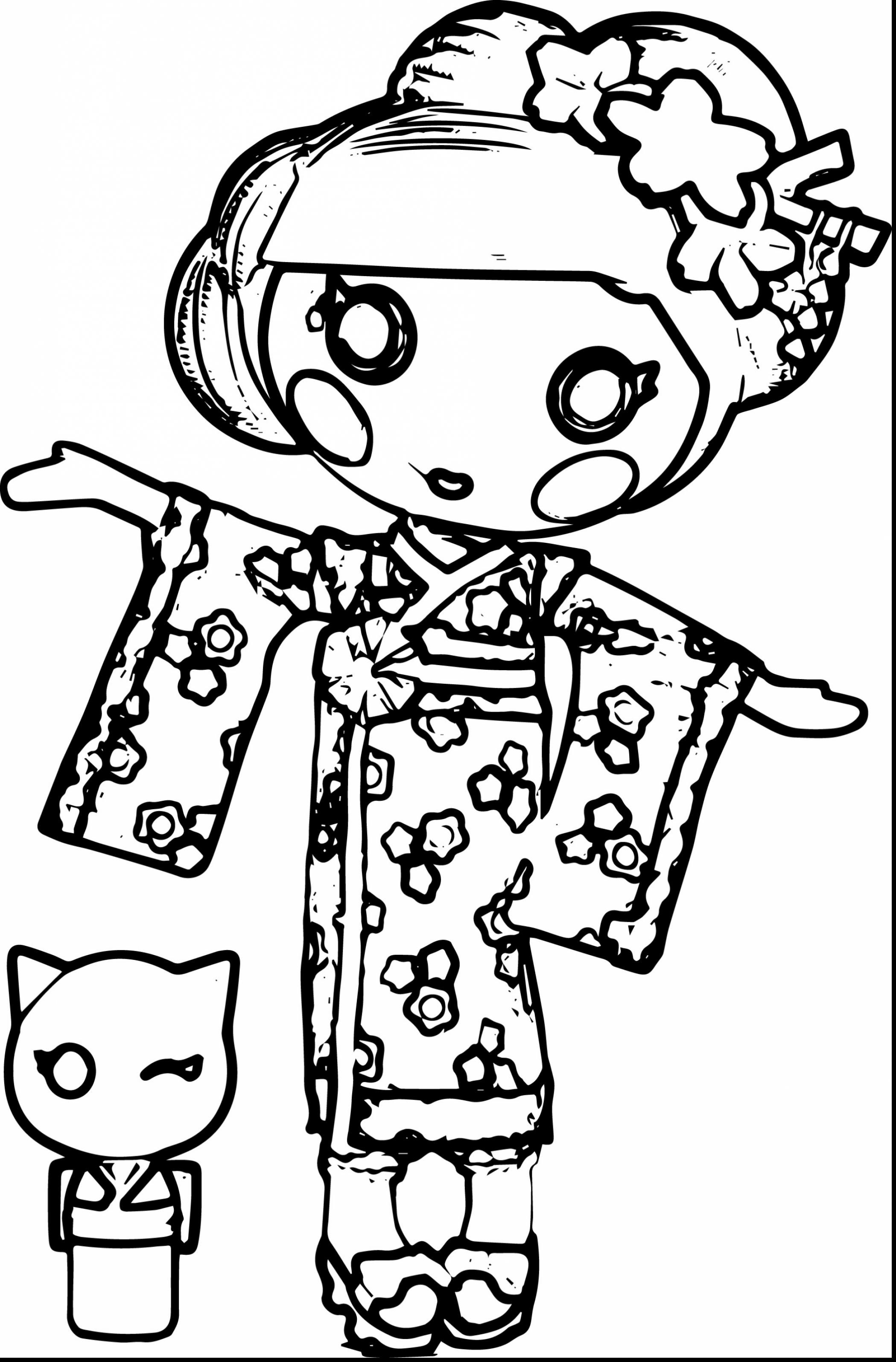 2099x3191 Lalaloopsy Doll Coloring Page For Kids Luxury Terrific Doll