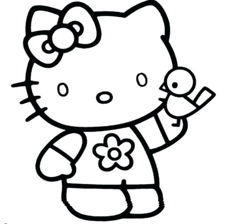 736x715 Rag Doll Friends Coloring Page Wee Folk Art Baby Pages To Print