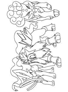236x318 Pokemon Coloring Pages Pokemon Coloring Pokemon