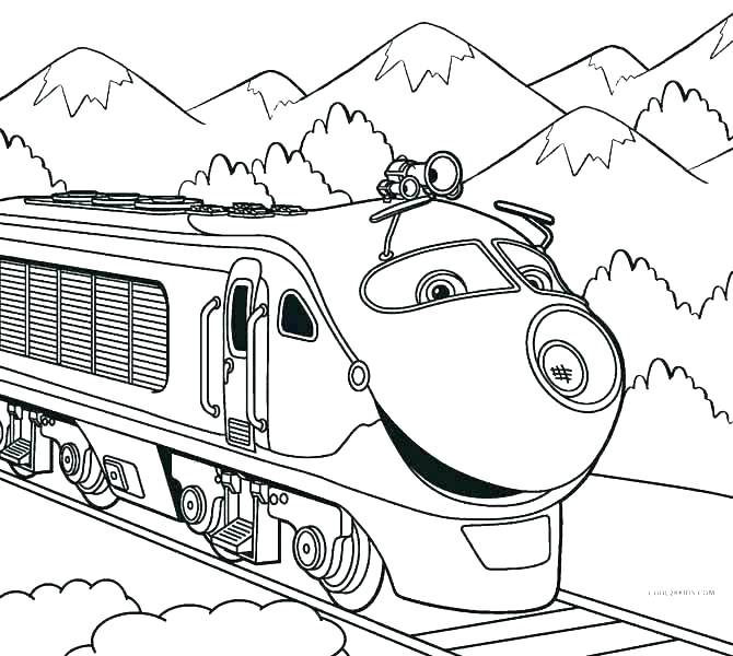 670x600 Free Printable Train Coloring Pages For Kids Free Train Coloring
