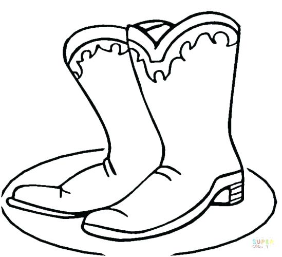 549x500 Boot Coloring Page Rain Boots Coloring Page Free Images Duck