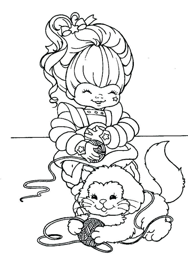 736x1009 Coloring Rainbow Rainbow Coloring Book Rainbow Coloring Pages