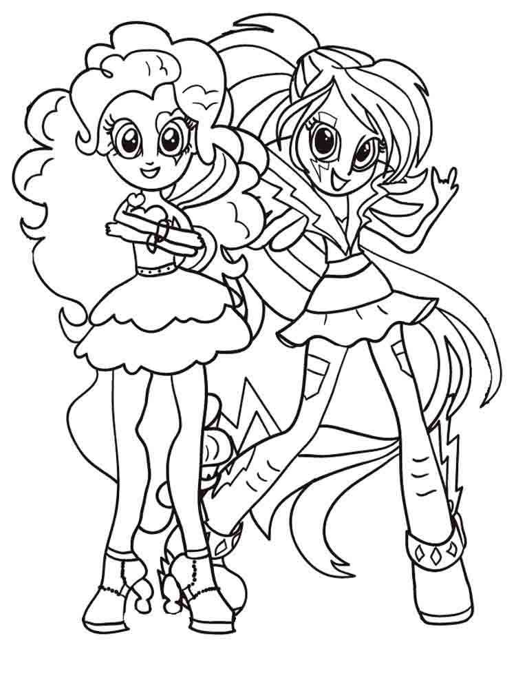 rainbow dash equestria coloring page at getdrawings