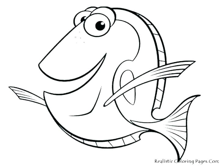 728x546 Coloring Rainbow Fish Coloring Page Printable Pages Also Free