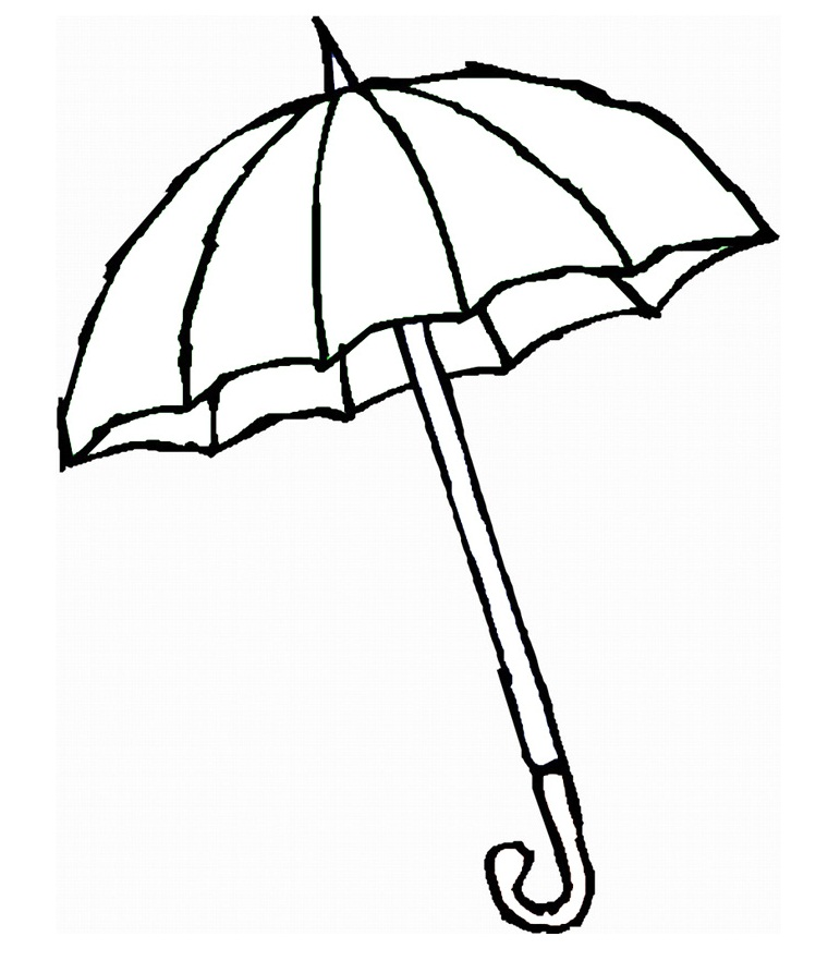 771x893 Rainy Season Coloring Pages Coloring Pages