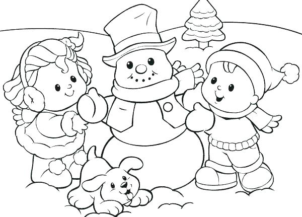600x431 Season Coloring Pages Coloring Pages Of Summer Season Summer
