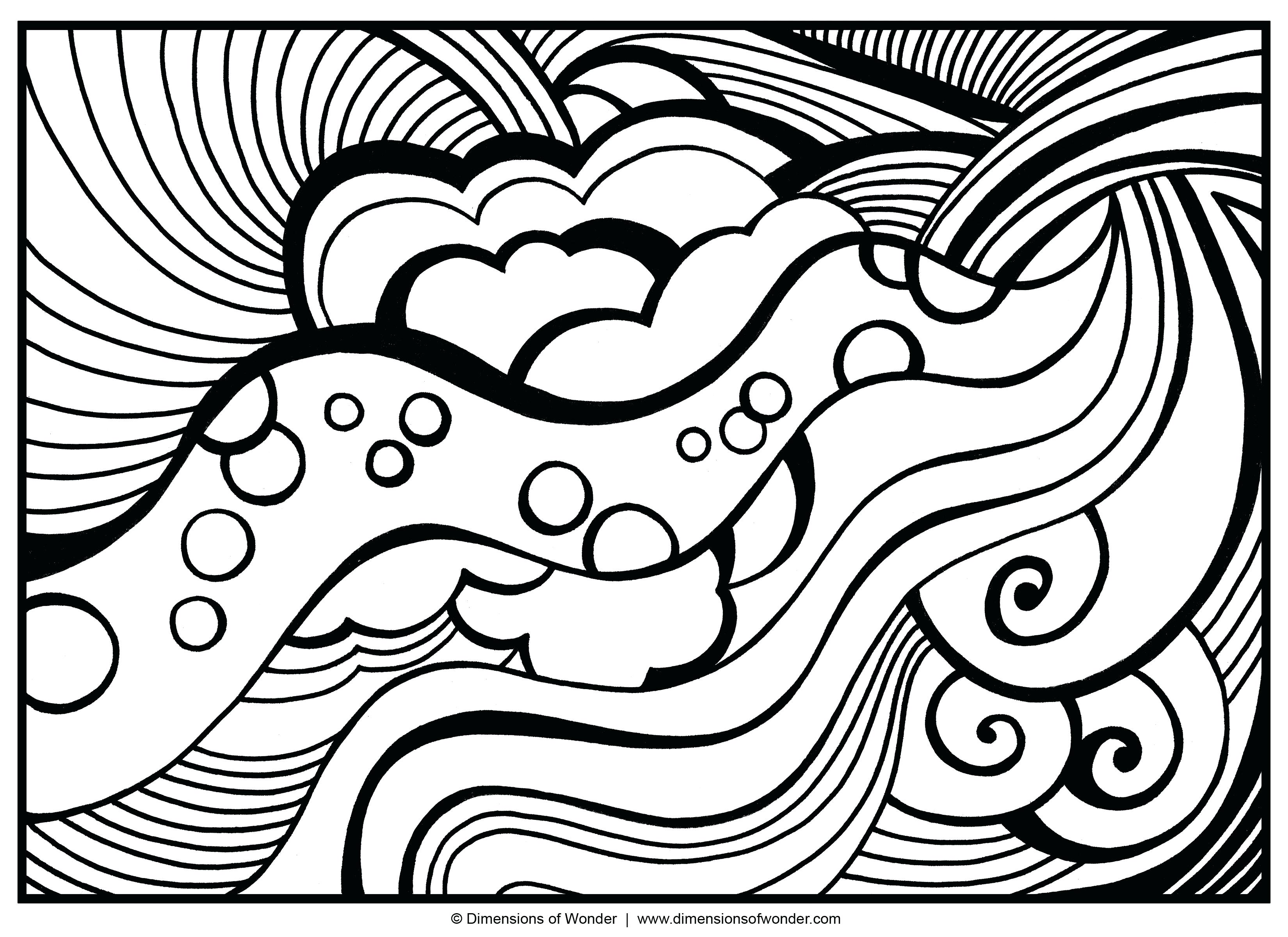 3300x2400 Cloudy Weather Coloring Pages Color Page Printable Image Rainy Day