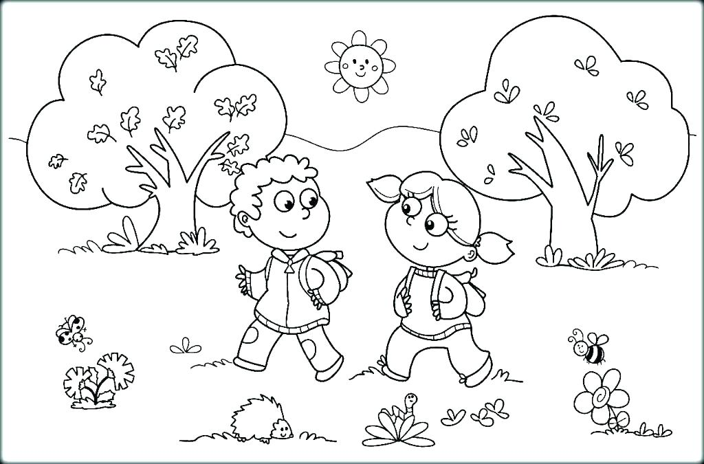 1024x675 Rainy Day Coloring Pages