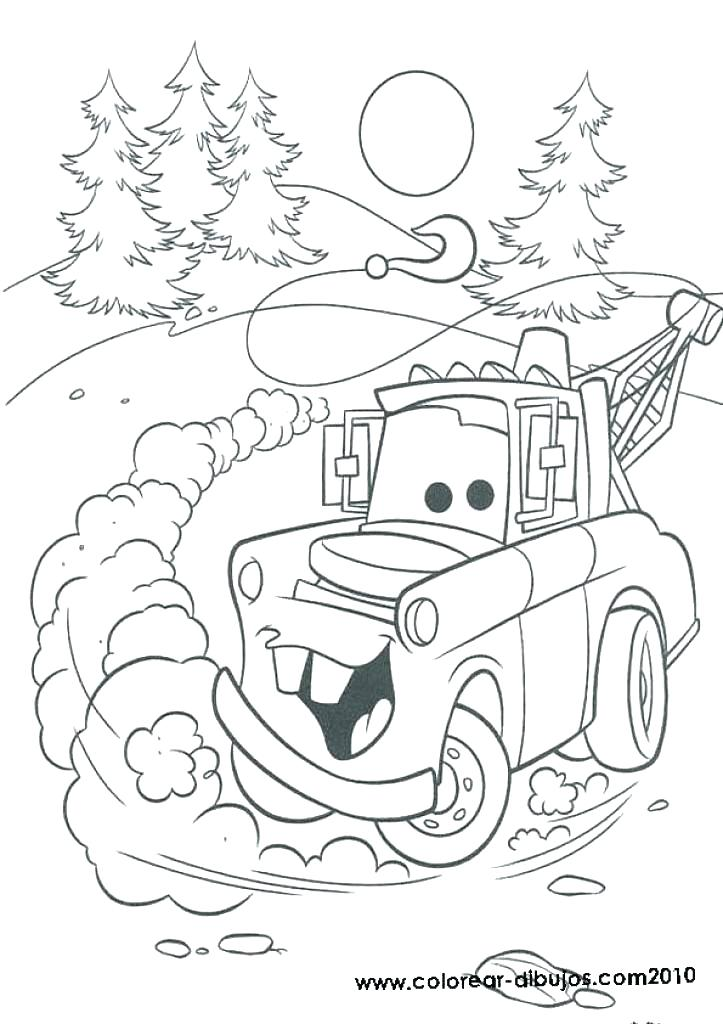 723x1024 Mater Coloring Tow Mater Coloring Pages Dodge Ram Coloring Pages