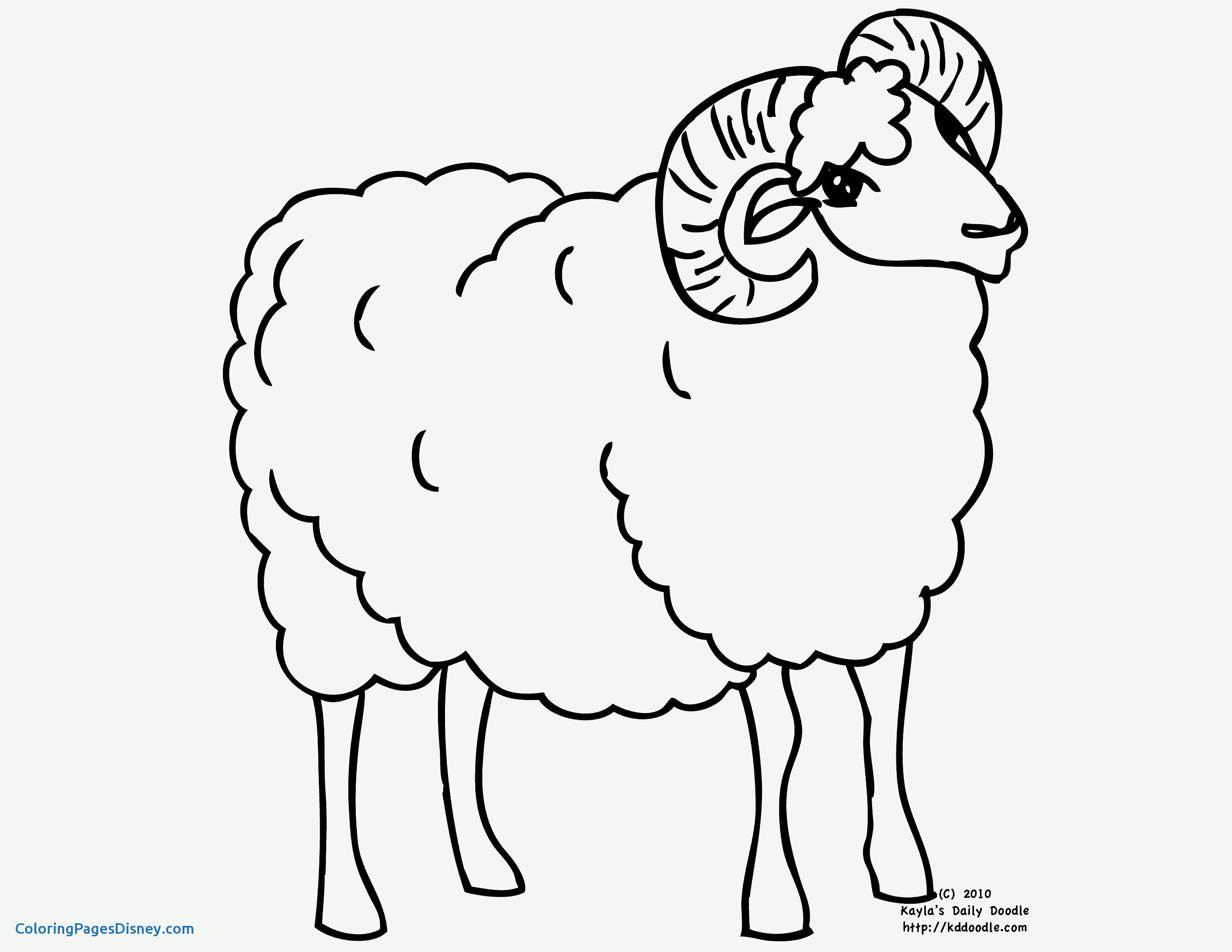 3300x2550 Ram Ram Coloring Pages Awesome Ram Coloring Page
