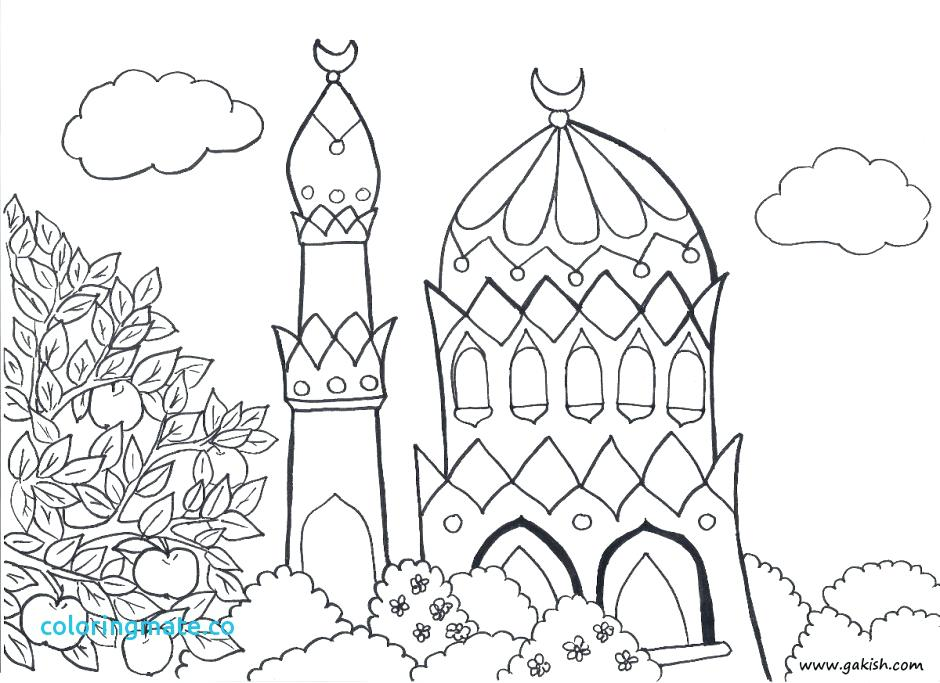 940x683 Ramadan Coloring Pages Coloring Pages Fresh Word Colouring Pages