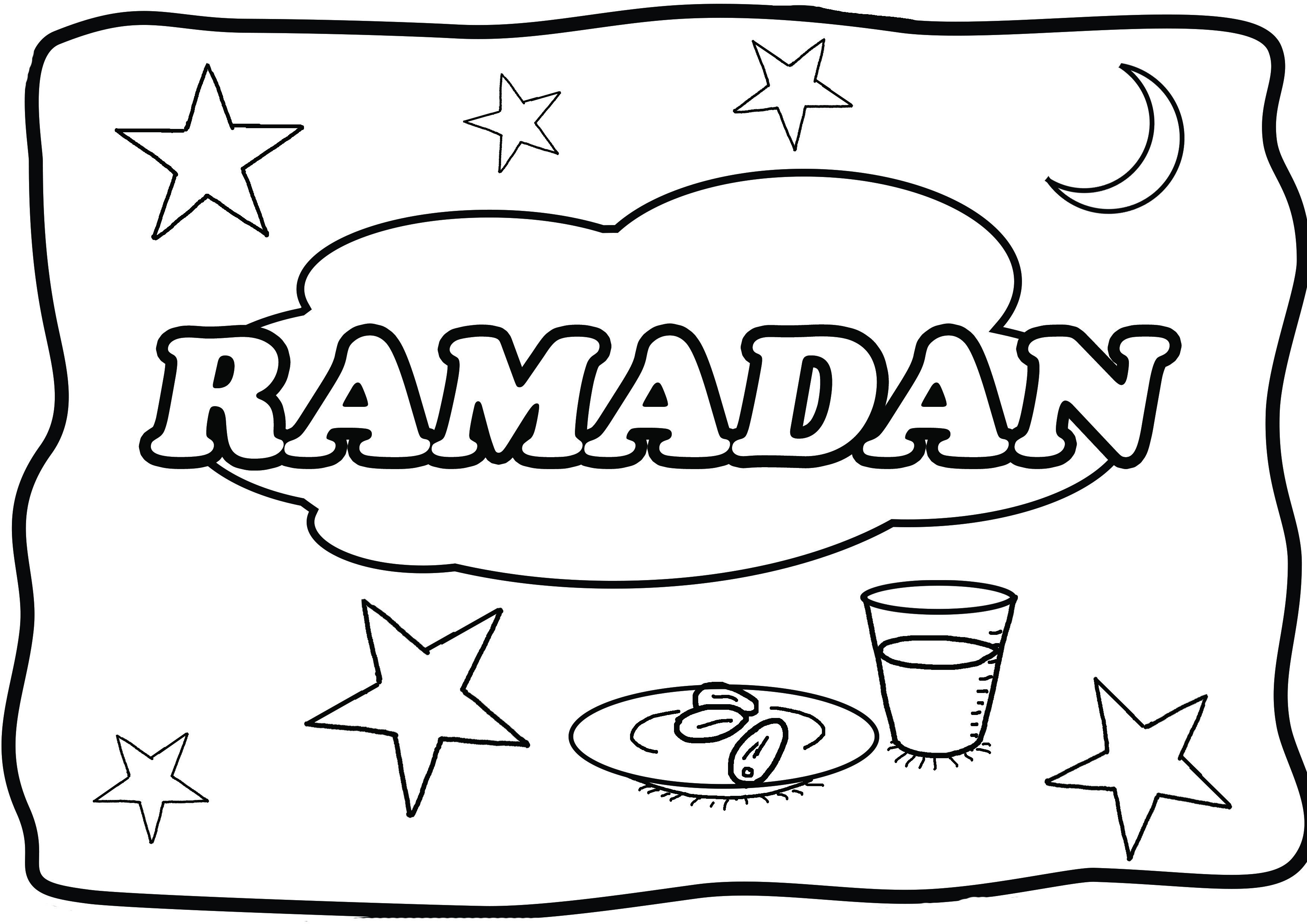 3508x2480 New Coloring Pages Of Ramadan Fresh Ramadan Coloring Pages Fresh