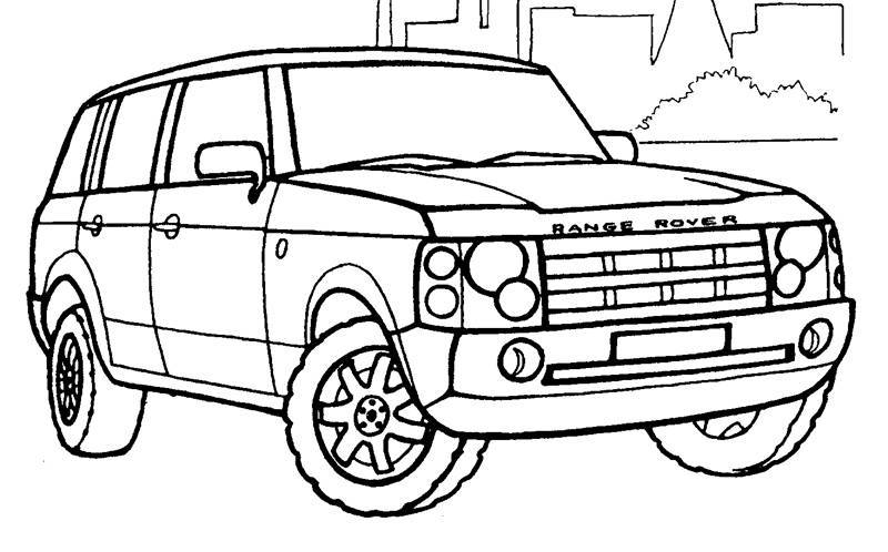 800x498 Johnny Tractor Coloring Pages