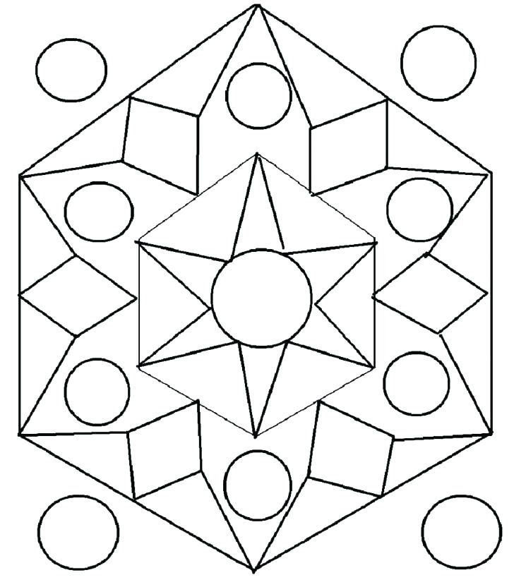 728x832 Rangoli Coloring Pages Designs Printable Coloring Pages Designs