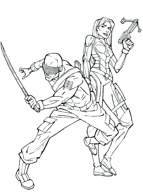 600x815 Ninja Coloring Pages Printable Free Coloring Pages Ninja Coloring