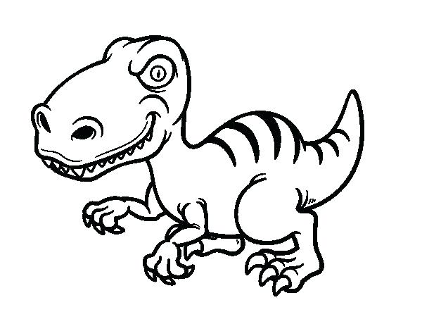 600x470 Velociraptor Coloring Page Coloring Page Pages Best For Kids Lego