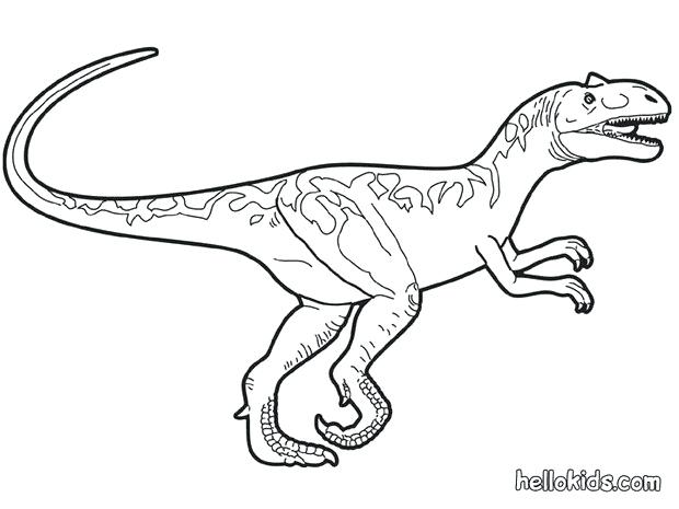 620x465 Velociraptor Coloring Pages Luxury Coloring Page On Kids Coloring