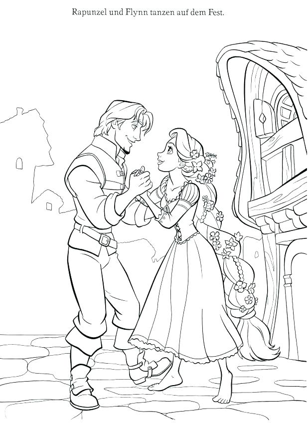 618x848 Coloring Pages Tangled Coloring Pages Castle Coloring Pages Free