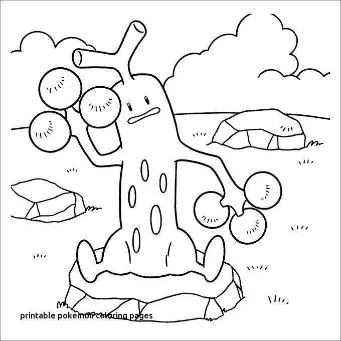 Rare Pokemon Coloring Pages Coloring Pages Kids 2019