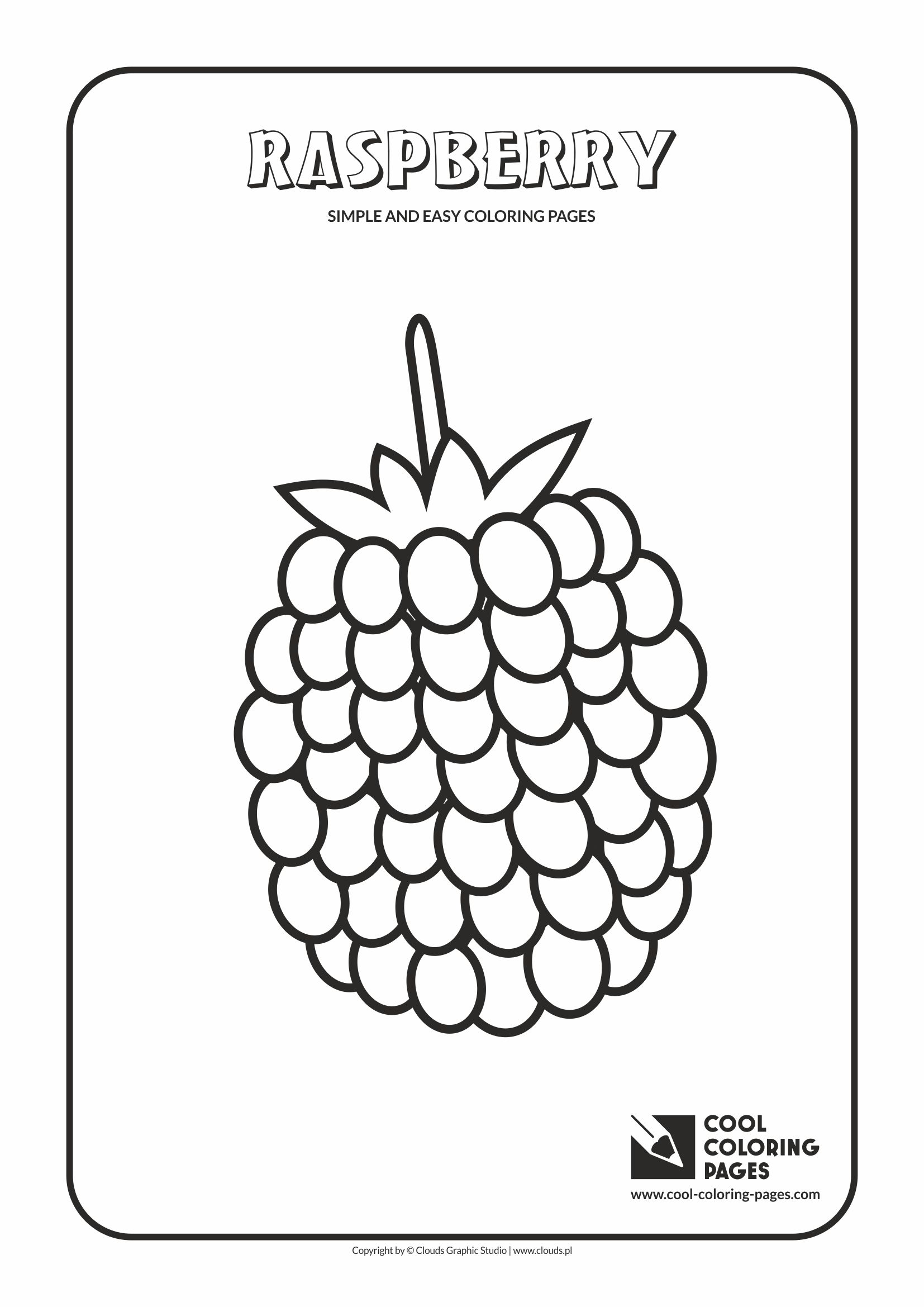 1654x2339 Cool Coloring Pages Simple And Easy Coloring Pages