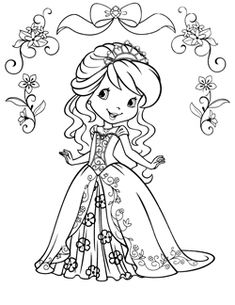 235x305 Raspberry Torte Coloring Pages