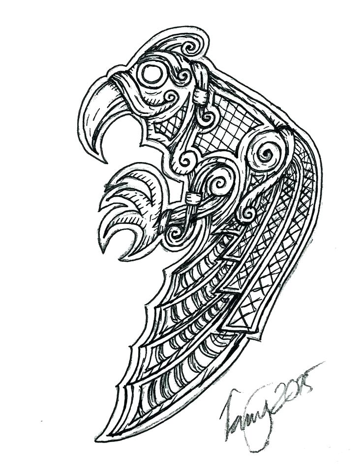 736x959 Ravens Coloring Page Ravens Coloring Pages Ravens Coloring Pages