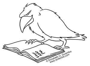 300x219 Coloring Page Tuesday