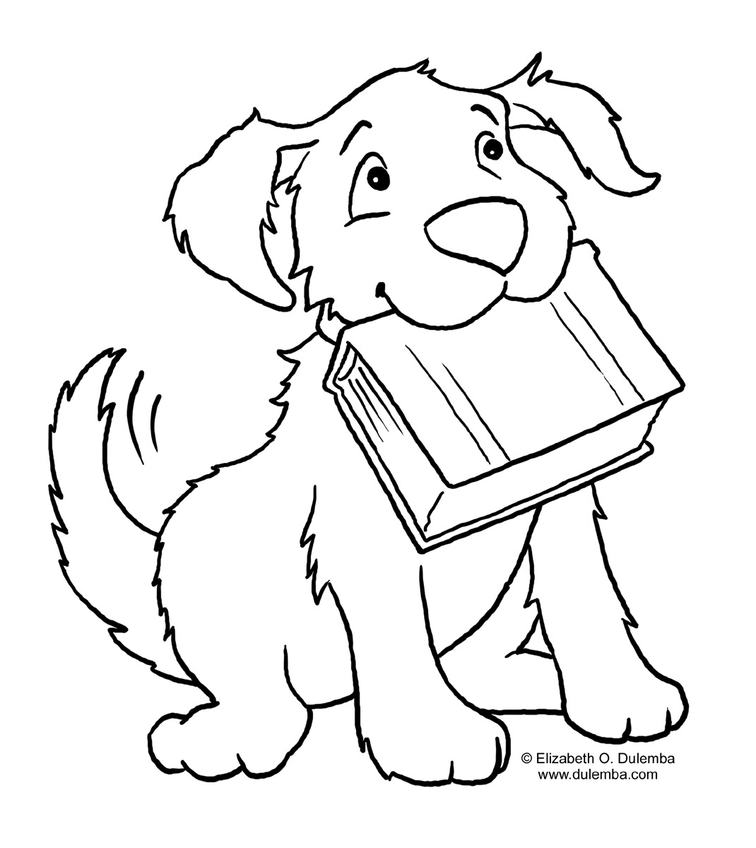 1070x1200 Animals Reading Books Coloring Pages Kids Pictures To Color