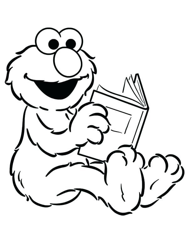 600x749 Reading Coloring Page Reading Coloring Page Reading Comprehension