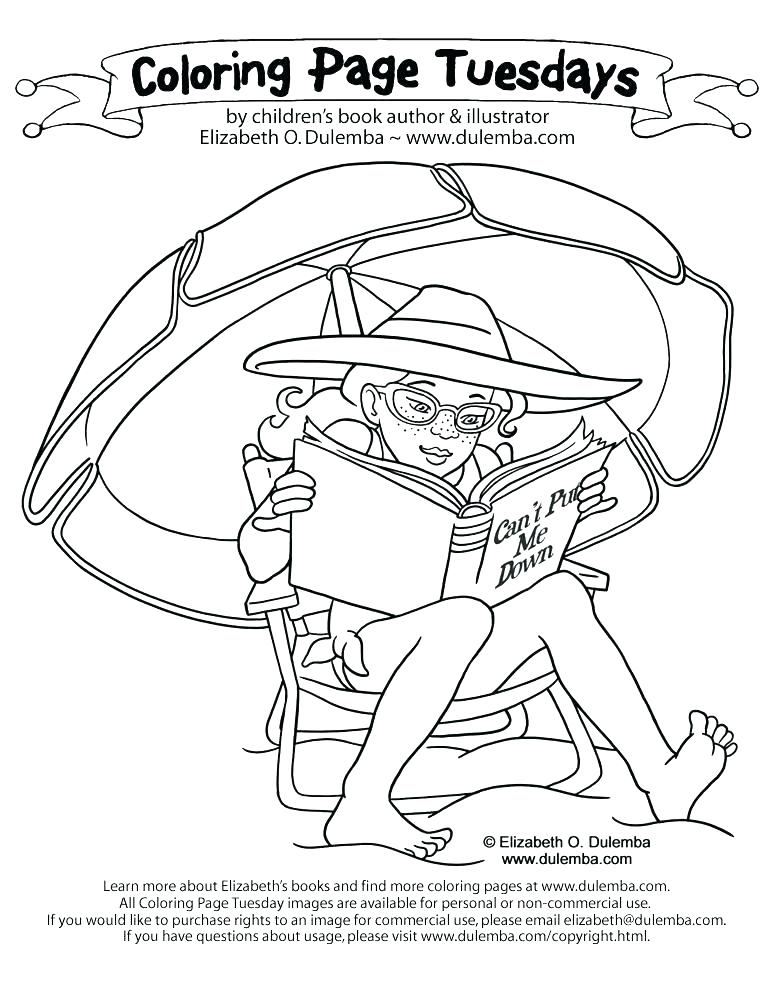 773x1000 Reading Coloring Pages Library Coloring Page Reading Coloring