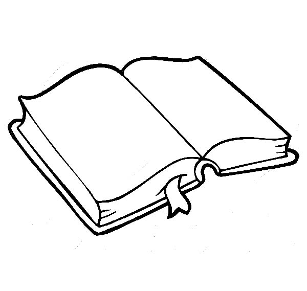 600x569 Book Coloring Sheet Coloring Pages Coloring Pages Books Reading