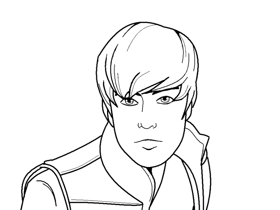 900x674 Coloring Pages To Print Justin Bieber Coloring Pages Coloring