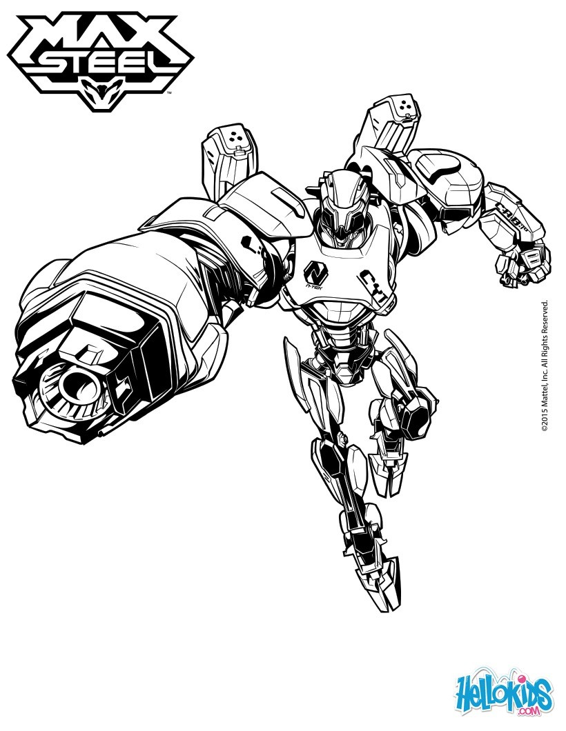 820x1060 Outstanding Real Steel Robot Coloring Pages Dr