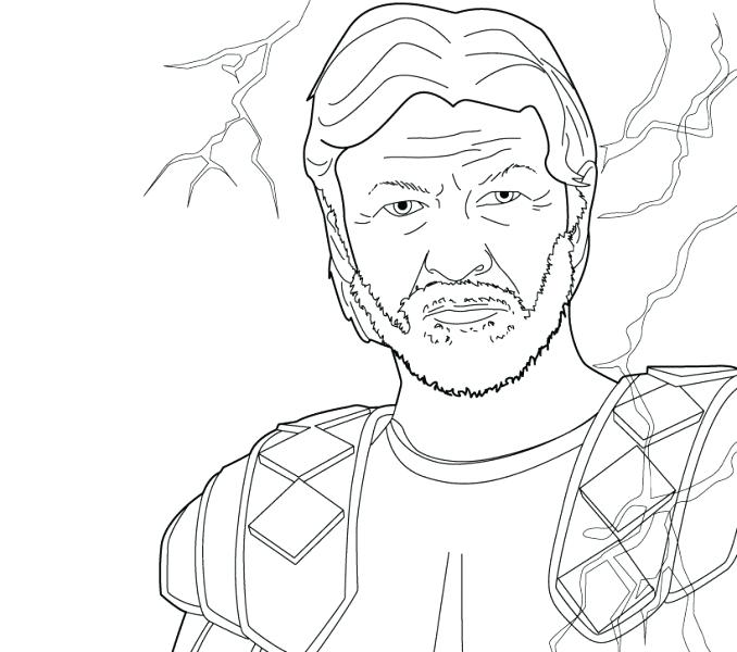 678x600 Outstanding Zeus Coloring Page Images Coloring Page Real Steel