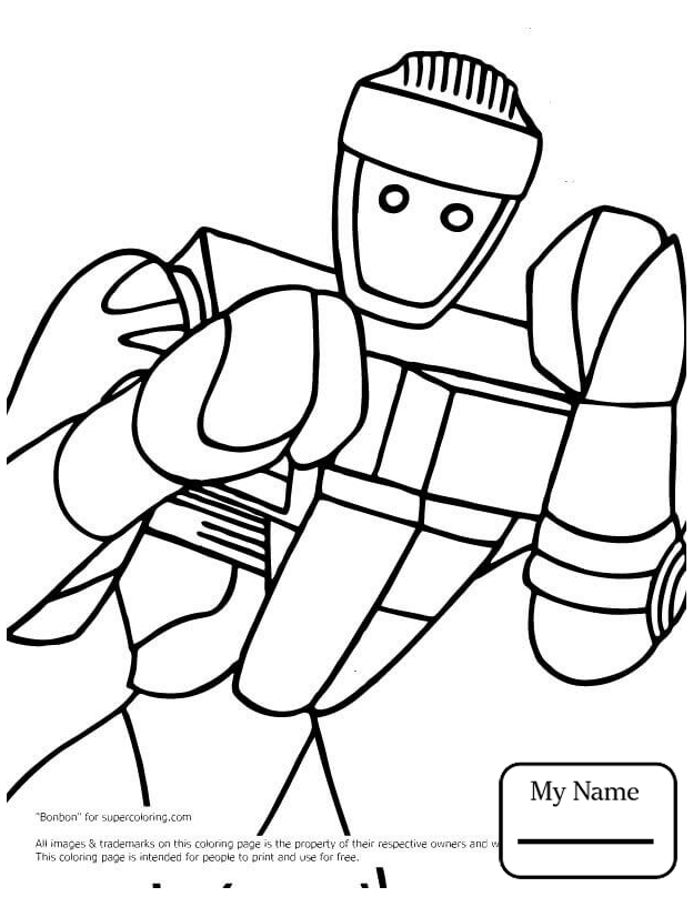 624x808 Real Steel Coloring Pages Real Steel Coloring Pages Darach