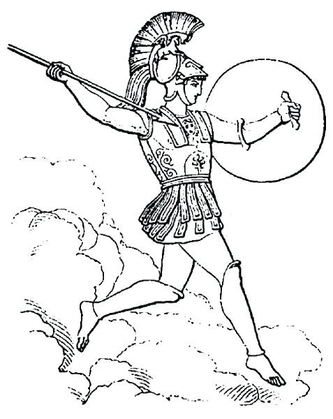477x600 Zeus Coloring Pages Coloring Pages Colouring Pages For Real Steel