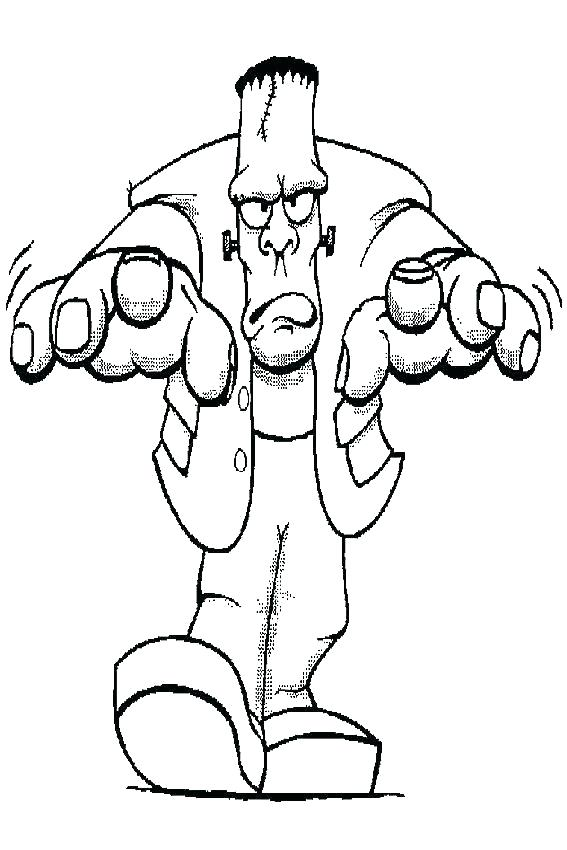 567x850 Real Coloring Pages
