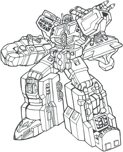 403x500 Coloring Pages Of Real Steel Robots Robot Modest To Print Awesome