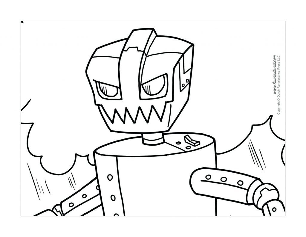 1024x791 Coloring Pages Robot Coloring Page Printable Pages For Kids Lego