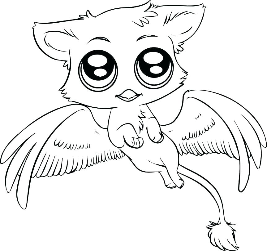 863x809 Baby Animal Coloring Pages Baby Animal Coloring Pages Cute Dragon
