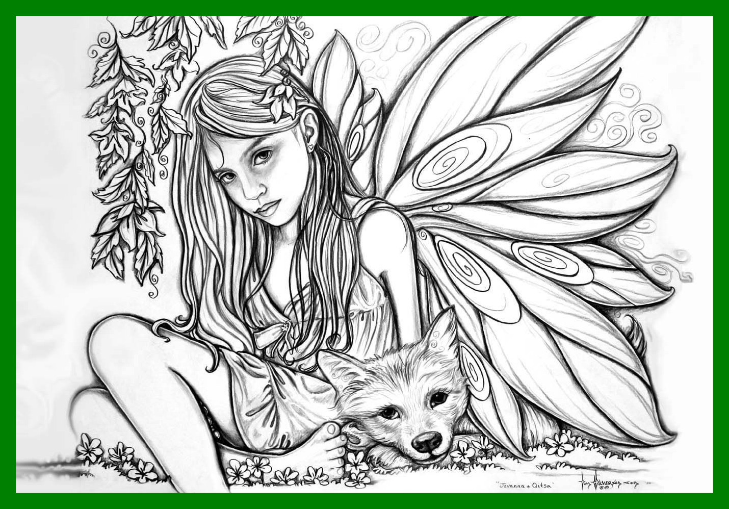 1430x998 Fascinating Advanced Coloring Pages For Adults Lance Portrait