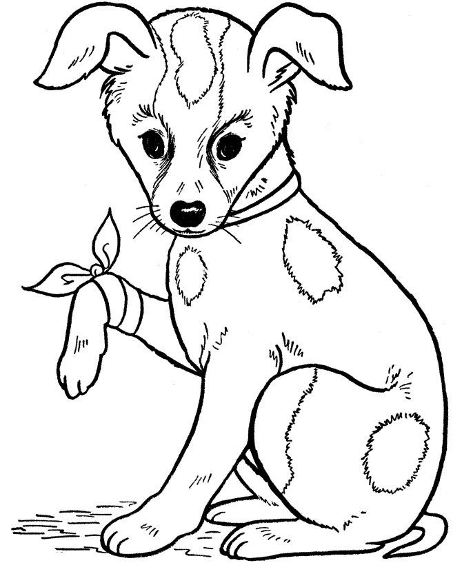 670x820 Printable Dog Coloring Pages Best Of Realistic Coloring Pages Dogs