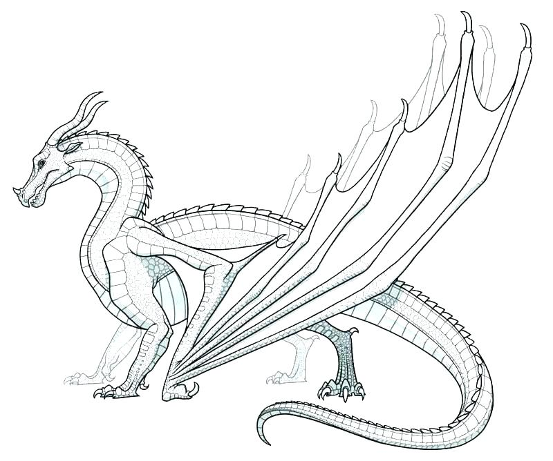 800x668 Real Dragon Coloring Pages Real Dragon Coloring Pages Real Dragon