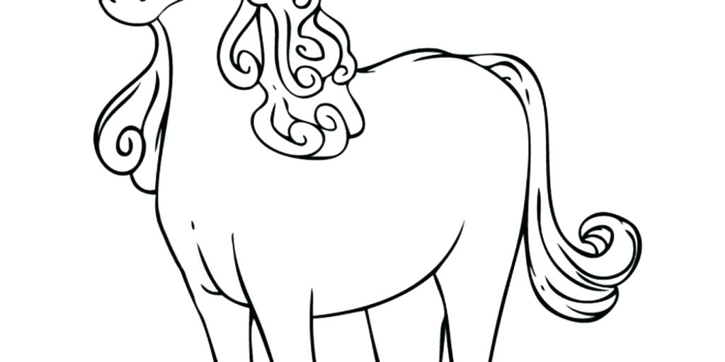Realistic Cute Animal Coloring Pages