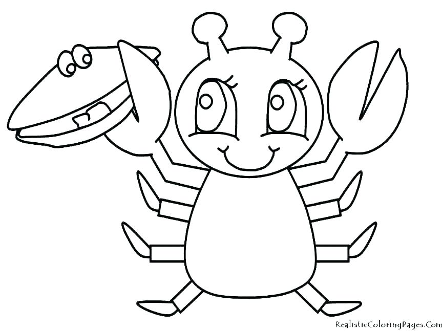 863x647 Ocean Animals Coloring Pages Realistic Ocean Ls Coloring Pages Sea