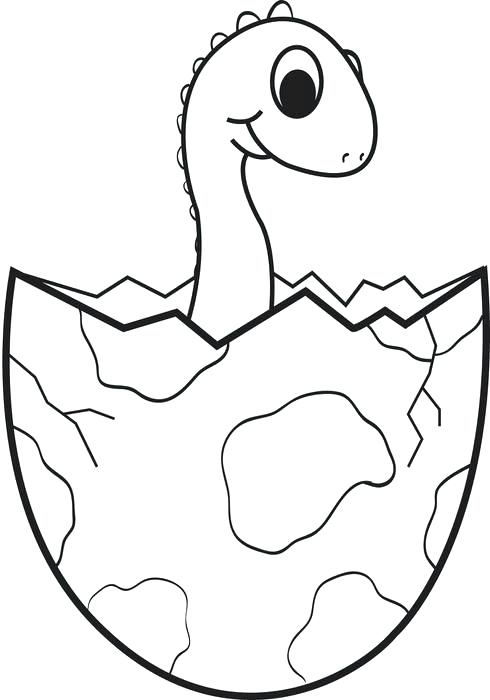 Realistic Dinosaurs Coloring Pages At Getdrawings Com Free