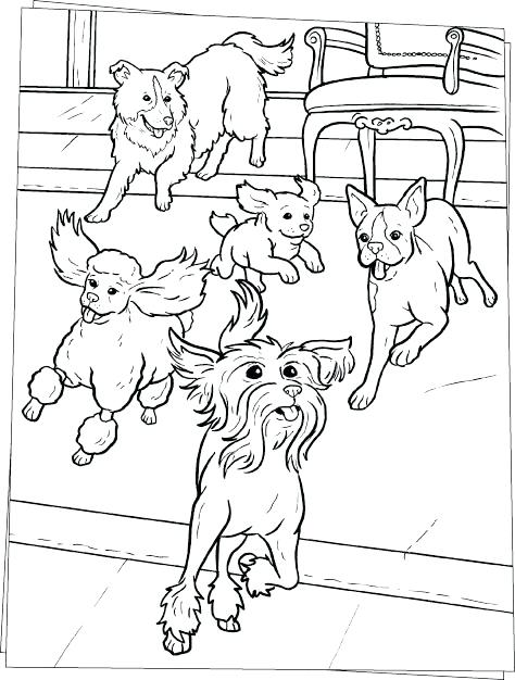 474x626 Dogs Coloring Pages Running Dogs Cute Bulldogs Coloring Pages