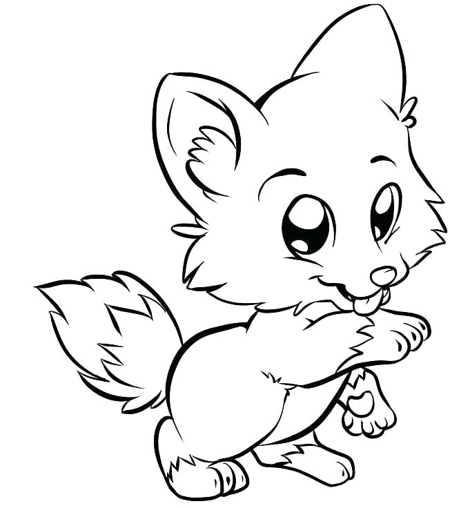 652x736 Red Fox Coloring Pages Fox Coloring Sheet Fox Coloring Pages